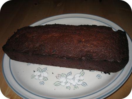 Browniecake