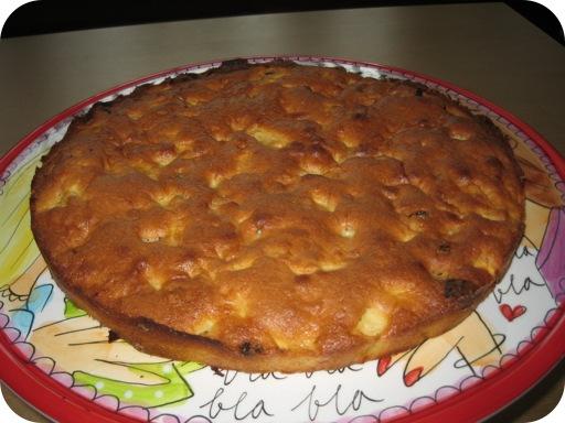 Appel-Kokoskoek
