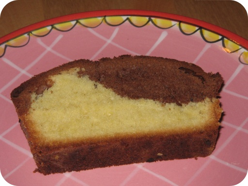 Duo Cake