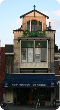 De  Kolonie in Veenendaal