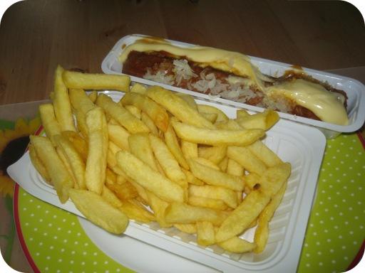 Snackbar Zuiderkruis - Veenendaal