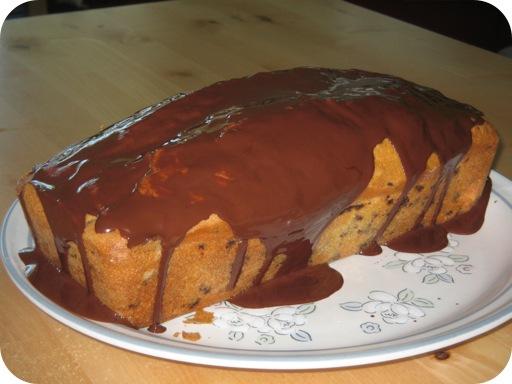 schokoletto cake