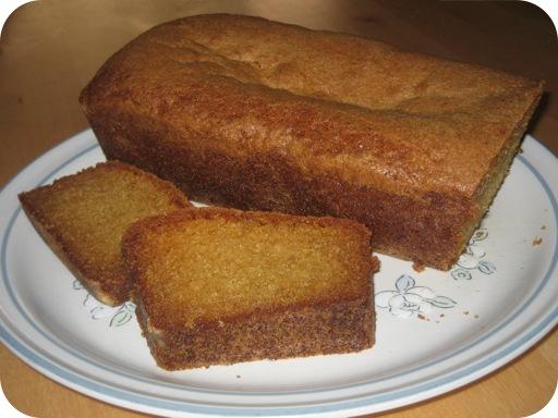Cake van de Molenaar