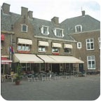 Restaurant Goesting in Wageningen