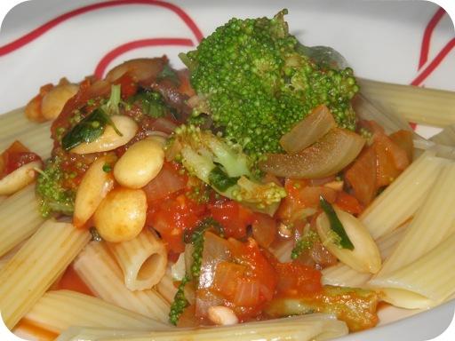 Siciliaanse Broccoli