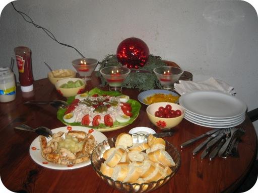 Hapjesbuffet