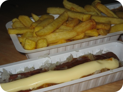 Snackbar Zuiderkruis in Veenendaal