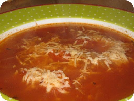 Tomaten Uiensoep