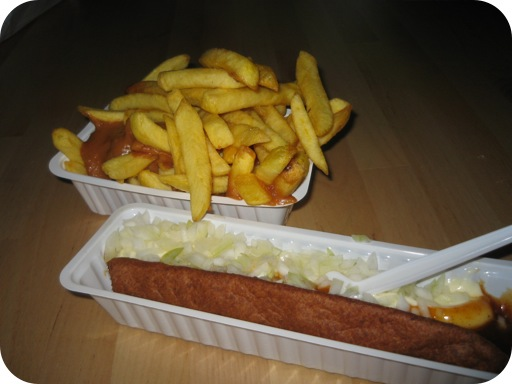Cafetaria t Hoekje - Veenendaal