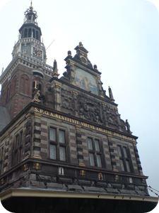 De Franse Alk in Alkmaar
