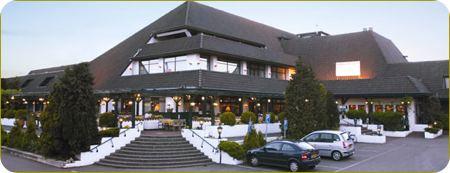 Van der Valk Motel - Nuland