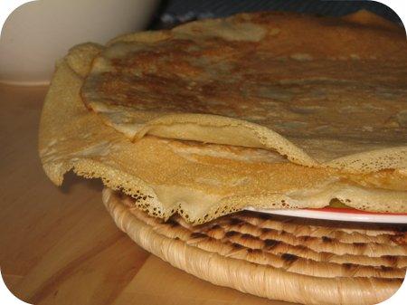Oma's Pannenkoeken