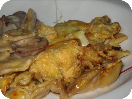 Ravioli uit de Oven