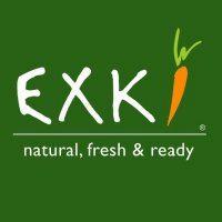 Exki - Antwerpen