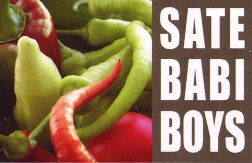 Saté Babi Boys - Rhenen