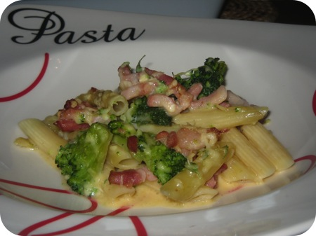 Broccoli & Pasta Ovenschotel