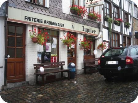 Friterie Ardennaise - Stavelot