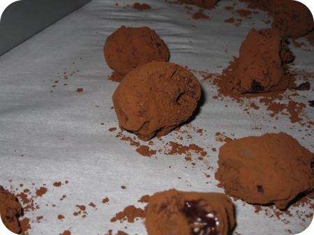 Flair Chocoladeworkshop