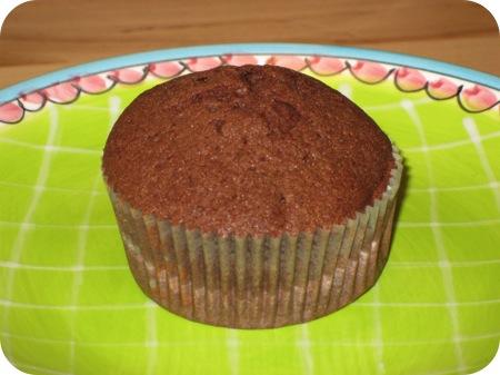 Chocolade Cupcakes
