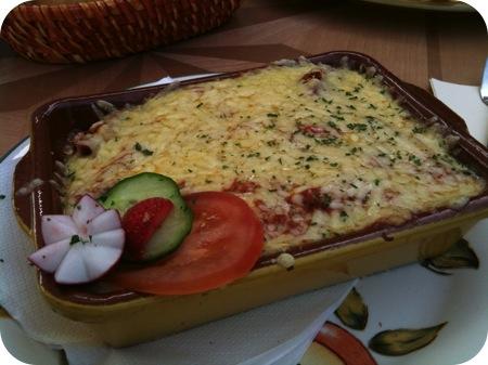 lasagne de trechter sittard