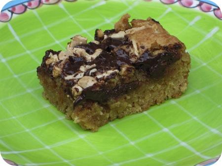 Bleke Brownie