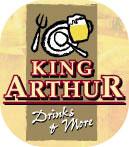 King Arthur - Utrecht
