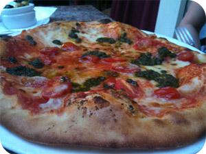 Da Gigi Ristorante Italiano - pizza del mese