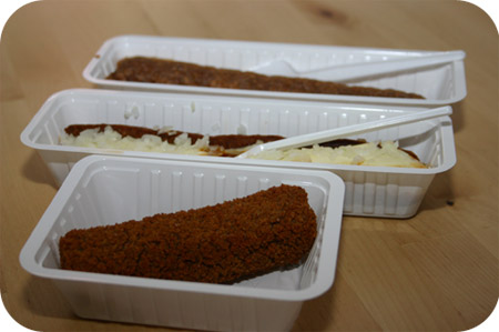 Cafetaria 't Hoekje - Veenendaal