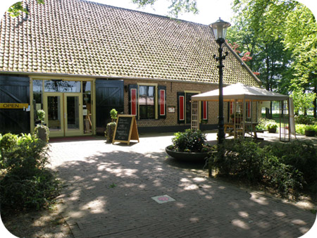 Pannenkoekrestaurant Kernhem in Ede