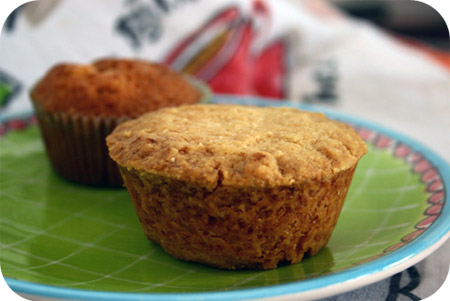Mincemeat Pies en Appel Cupcakes