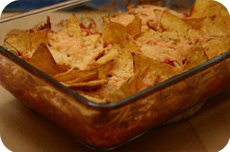 Tacoschotel
