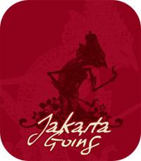 Jakarta Going - Vaals