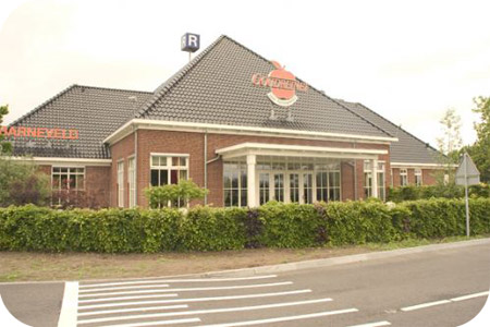 Goudreinet in Barneveld (Terschuur)