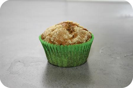 Zongedroogde Tomaat Muffins