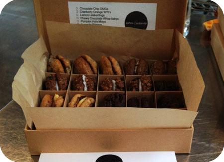 Katies Cookies