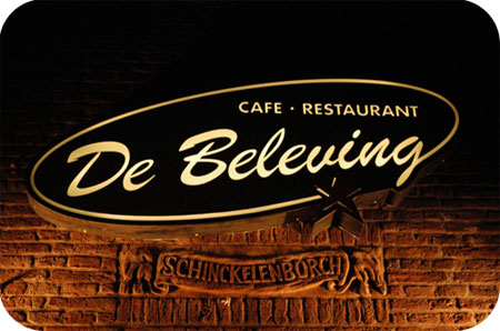 De Belevenis - Utrecht
