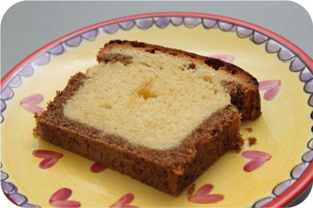 Oud Hollandse Cake & Koek van Koopmans