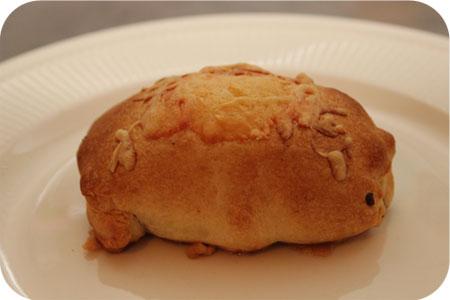 Gevulde Broodjes