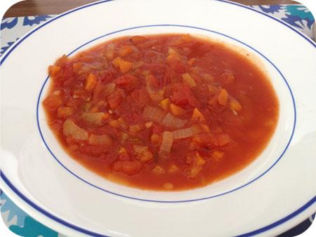 Boeren Tomatensoep