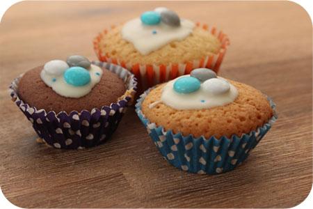 Britt's Cupcakes