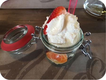 Theehuis Kees & Sien in Veenendaal dessert
