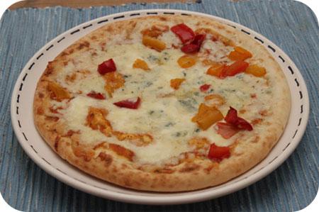 C1000 Pizza vier kazen
