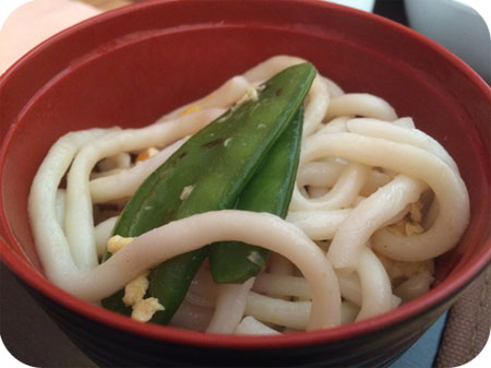 TapAsia in Ede Japanse Udon noodles