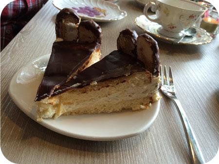 Torte Felice in Hoorn