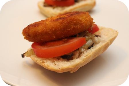 Ciabattini Kipburger