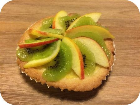 Kleine Fruittaartjes