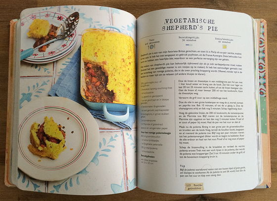 Inkijkje Rachel Khoo's Kookschrift recept