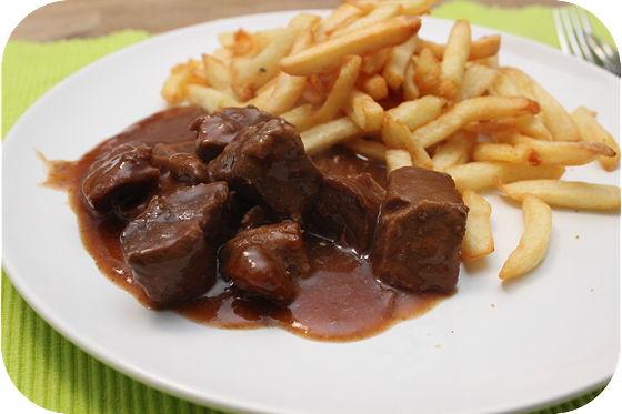 Rundsstoofvlees