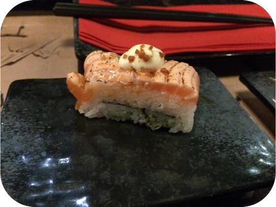 Kiyoshi in Veenendaal oshi sake