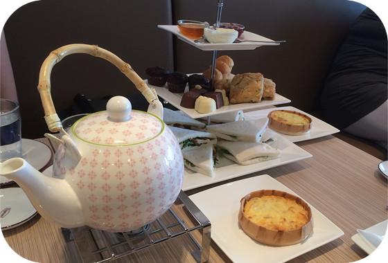 High Tea bij Ups & Downies Veenendaal